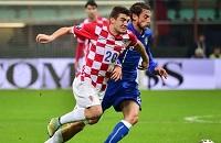 Прогноз на матч отбора на ЧЕ 2016 Хорватия - Италия