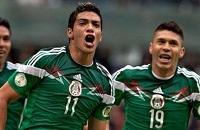 Прогноз на матч Copa America 2015 Мексика - Эквадор