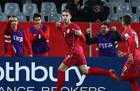 Прогноз на игру 1/2 финала молодежного ЧМ 2015 Сербия - Мали