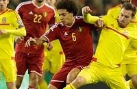 Черданцев ставит на «обе забьют» в матче квалификации к Евро 2016 Уэльс — Бельгия