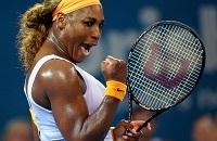 Прогноз на теннисный поединок Серена Уильямс - Тимея Бабош