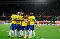 Прогноз на товарищескую игру Бразилия - Гондурас
