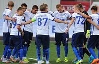 Калугин ставит на уверенную победу «Динамо» над «Мордовией»