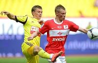 Калиниченко ставит на победу «Спартака» над «Анжи»