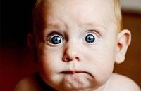 Житель Манчестера хотел продать в букмекерской конторе трехмесячного младенца
