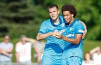 Карпин спрогнозировал исход матча «Зенит» - «Гент»