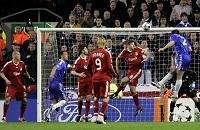 Майкл Оуэн спрогнозировал исход матча «Челси» - «Ливерпуль»
