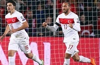 Ковальчук ставит на домашнюю победу Турции над Исландией с форой «-1»