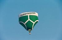 Реклама Paddy Power подпала под запрет на территории Ирландии