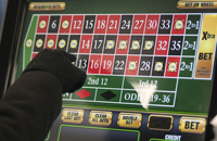 Около половины жителей Уэльса связываются с азартными играми
