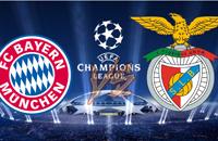 Прогноз на игру Бавария – Бенфика, 05.04.2016, Лига Чемпионов