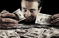 Беттор из 1 фунта сумел получить около 250 тысяч долларов