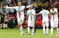 Польша – Португалия, 29.06.2016