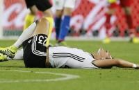 Германия будет играть против французов без Хедиры и Гомеса