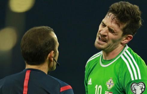 Форварда из «Норвич Сити» обвинили в ставках на футбольные матчи