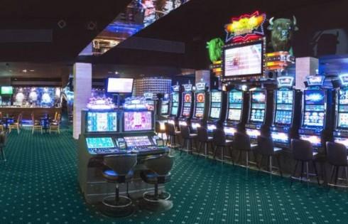Налог на игровые автоматы в Грузии вскоре должен вырасти