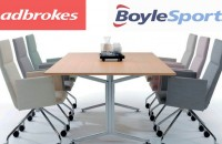Продажа ППС Ladbrokes и Coral в пользу Betfred возмутила Boylesports