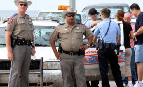 Рейнджеры закрыли два подпольных казино в Южном Техасе