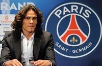 Кавани намерен стать лучшим голеадором чемпионата Франции. Букмекеры верят в него