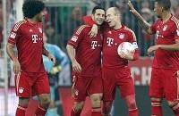Эксперт Boylesports: «Асренал» проиграет «Баварии»