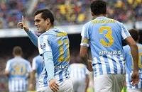 Прогноз на матч испанской Примеры «Малага» - «Хетафе»