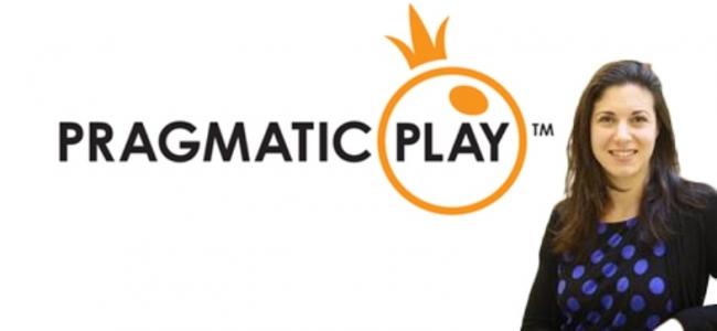 Pragmatic Play назначил нового коммерческого директора